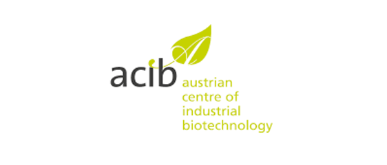 The Austrian Centre of Industrial Biotechnology (acib) Logo
